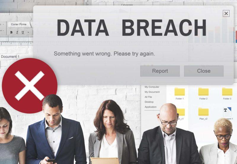 Data Breach Management